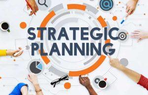 فرآیند برنامه ریزی استراتژیک